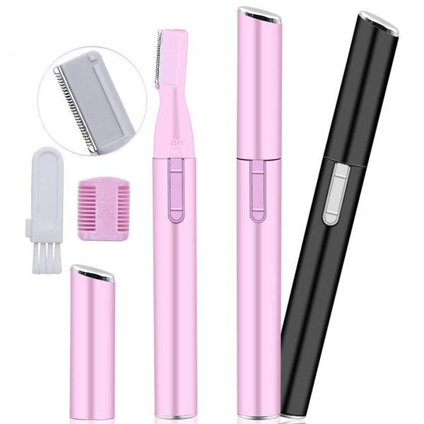 Taliglow-Dual-blade Precision Eyebrow Trimmer