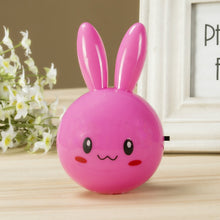 Load image into Gallery viewer, Bunny LED Night Lamp