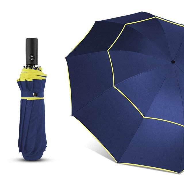 Fully-Automatic Double Big Umbrella