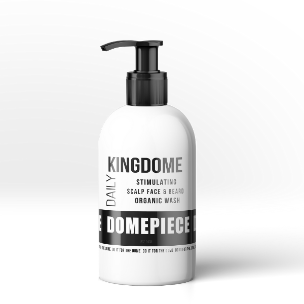 KINGDOME WASH