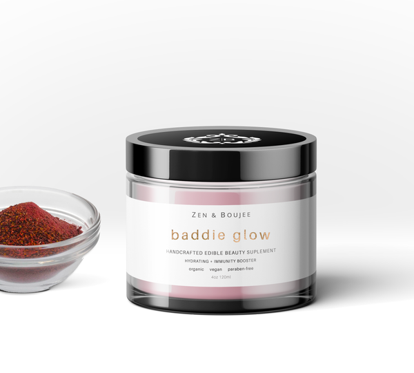 BADDIE GLOW INSIDE OUT ILLUMINATING NANO KIT