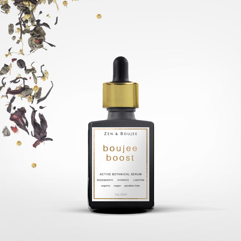 BOUJEE BOOST SERUM