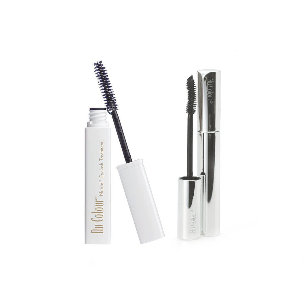 SET Mascara & Eyelash Treatment - Nu-Skin