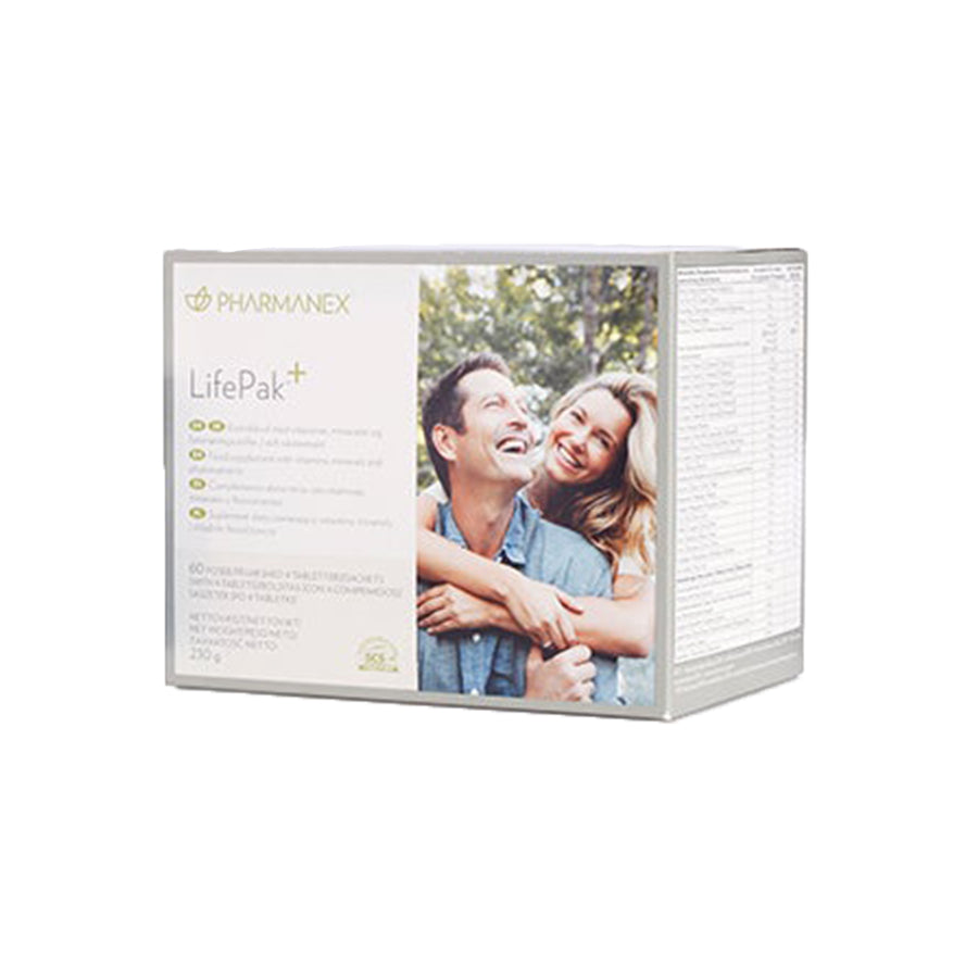 Vitamin Booster LifePak®+