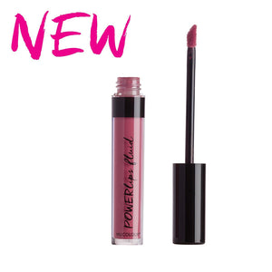 Nu Colour POWERlips™ Fluid Matte Perfection - Nu Skin