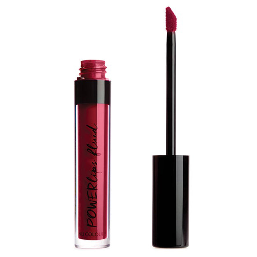 POWERLIP FLUID Matte Unbreakable - Nu-Skin