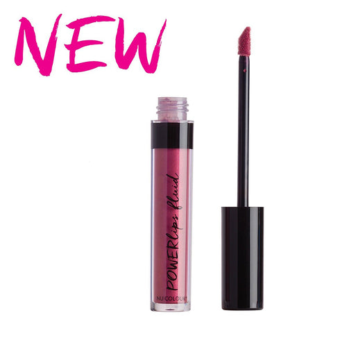 Nu Colour POWERlips™ Fluid Metallic Ambition - Nu Skin