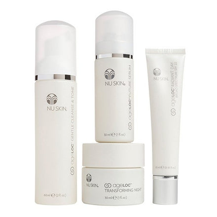 ageLOC® Elements & Future Serum Set - Nu-Skin