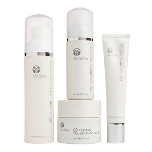 ageLOC® Elements & Future Serum - Set - Nu-Skin