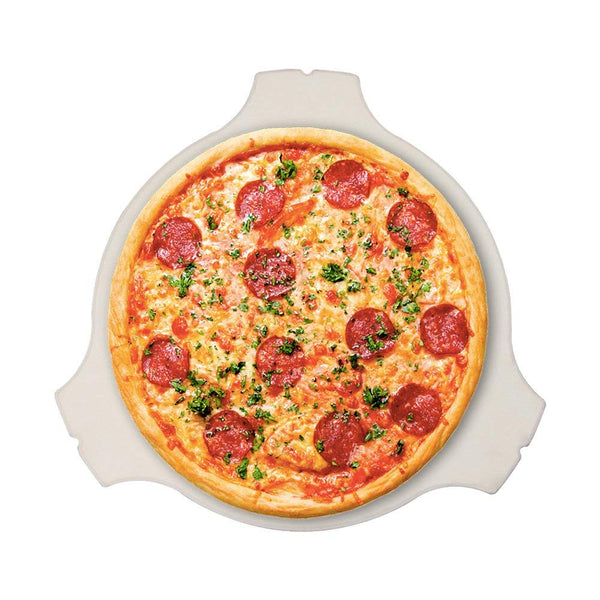 Dracarys Cordierite Ceramic 15.7 inch round pizza stone grill accessories in .... - mydracas