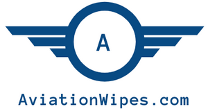 Aviation Wipes