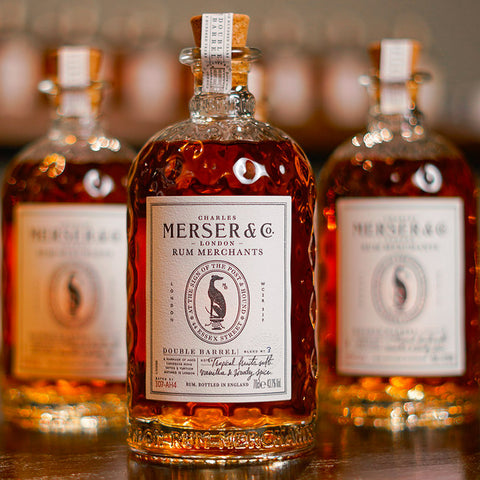 5 rums to try this Spring - Merser and Co