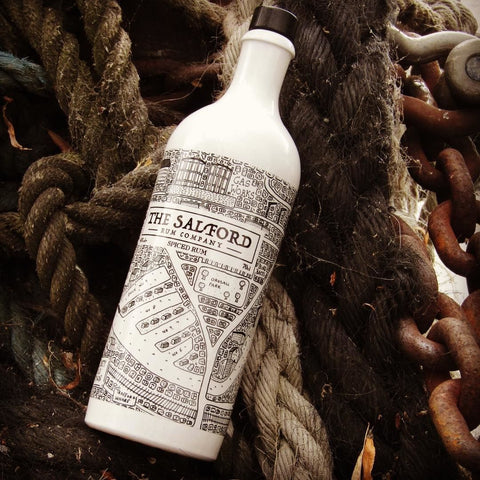 5 rums to try this Spring - Salford Rum
