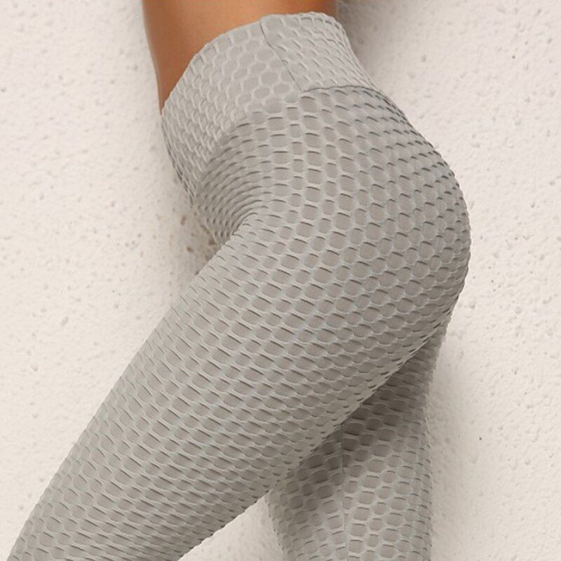 Pantalon Anti-Cellulite - Gris