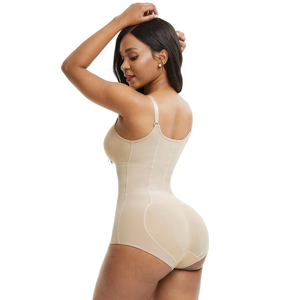 Shapewear Court - Beige