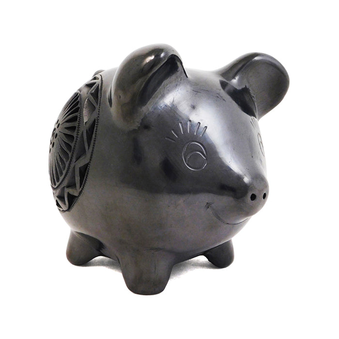 Barro Negro: Piggy Bank