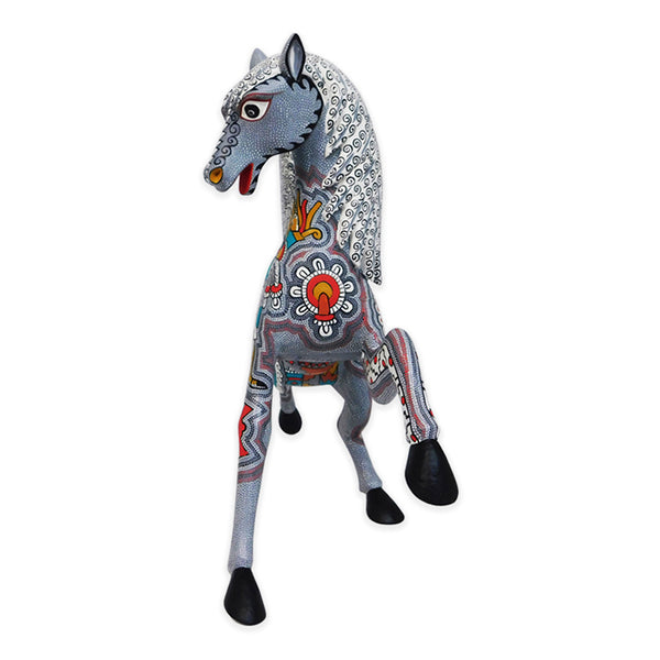 Bertha Cruz: Zapotec Horse
