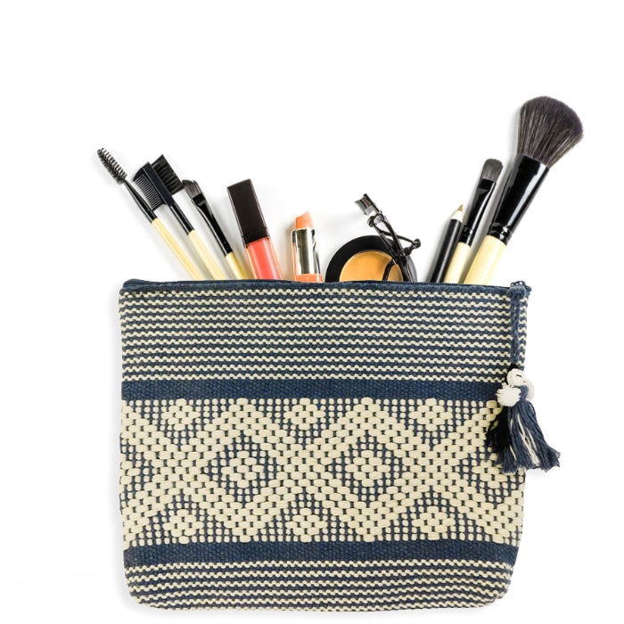 Makeup Bag Jalieza  Blue