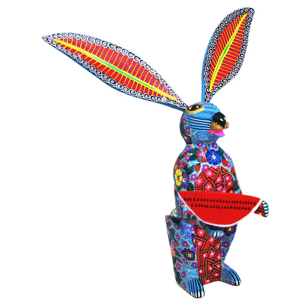 Maria Jimenez: Watermelon Rabbit