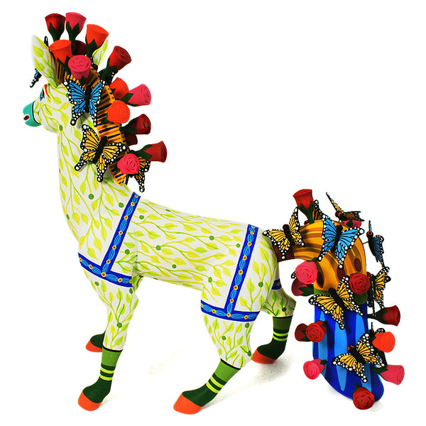 Luis Pablo: Andalusian Horse