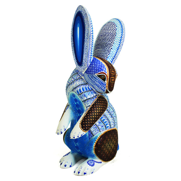 Nestor Melchor: Gorgeous Rabbit