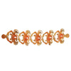 Francisco Toledo: Crab Leather Bracelet