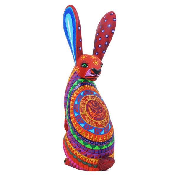 Zeny Fuentes: Rabbit
