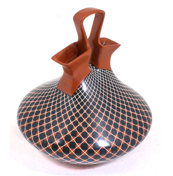 Olga Quezada: Wedding Vase