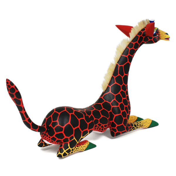 Catarino Carrillo: Giraffe