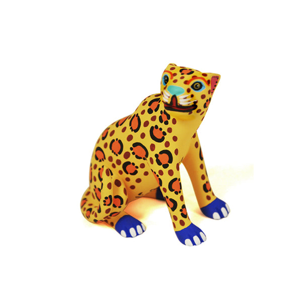 Luis Pablo: Little Yellow Jaguar