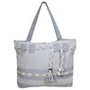 Sky Blue Tote Bag Jalieza