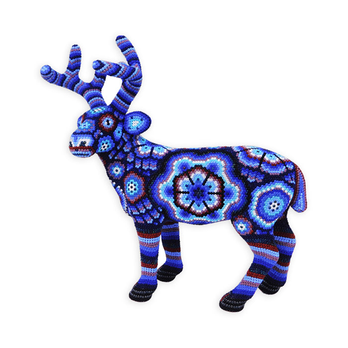 Huichol: Graceful Deer