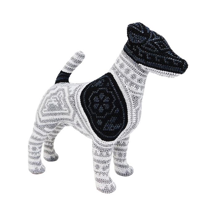 Huichol: Contemporary Fox Terrier