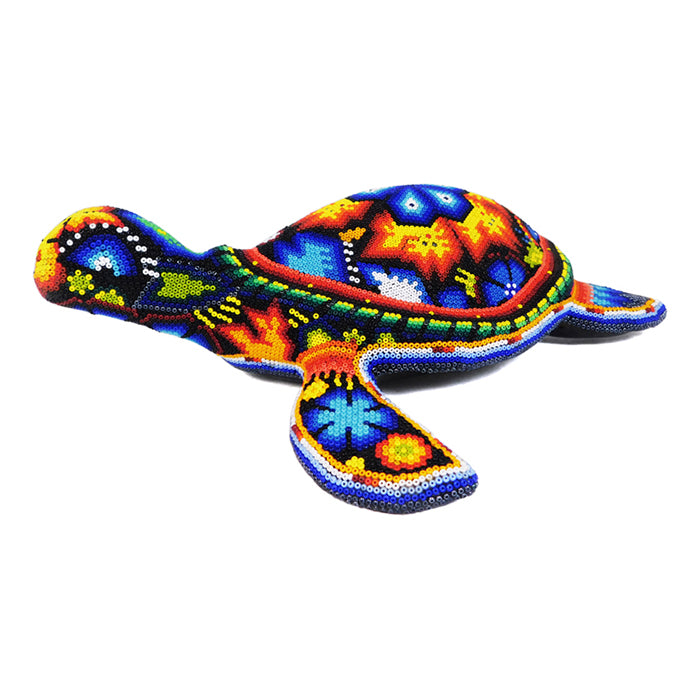 Huichol: Sea Turtle