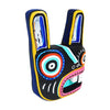 Luis Pablo: Rabbit Mask Contemporary Art