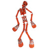 Milagros: Articuated Wall Hanging Skeleton