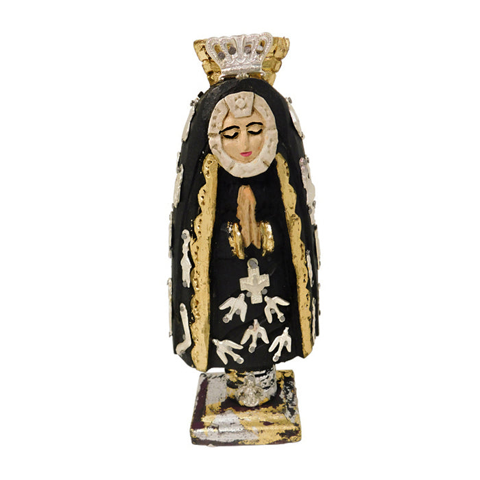 Milagros: Our Lady of Solitude