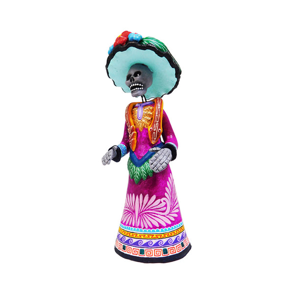 Saul Montesinos: Catrina Figure