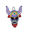 Saul Montesinos: Devil Horns Mask