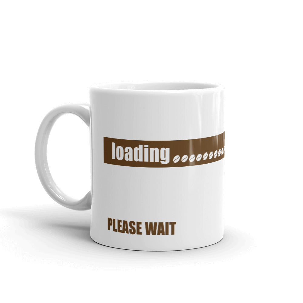 Loading Coffee Mug