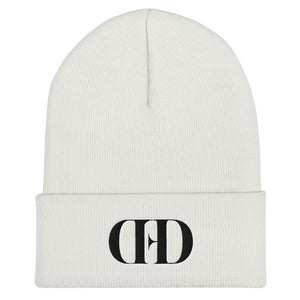 DFD Beanie White - Design For Dinner