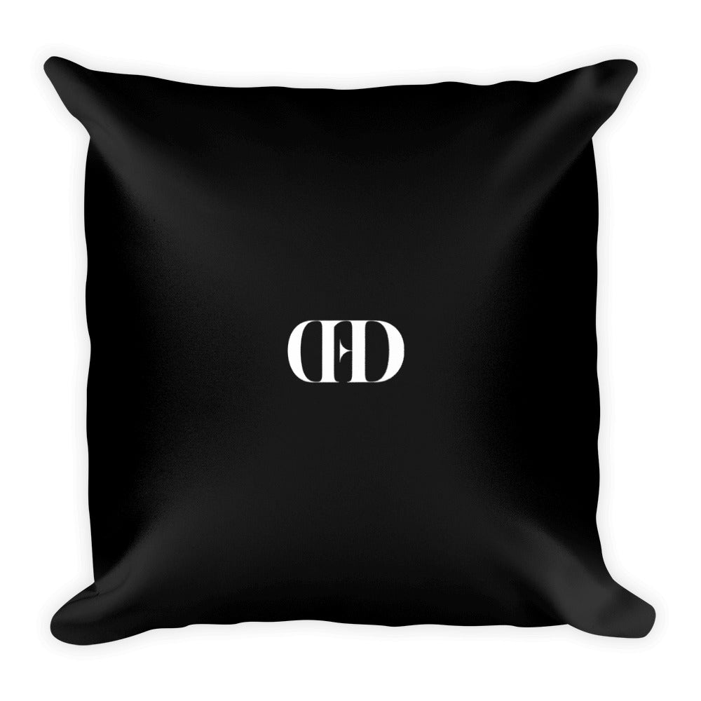 Croco Chic Pillow - Design For Dinner