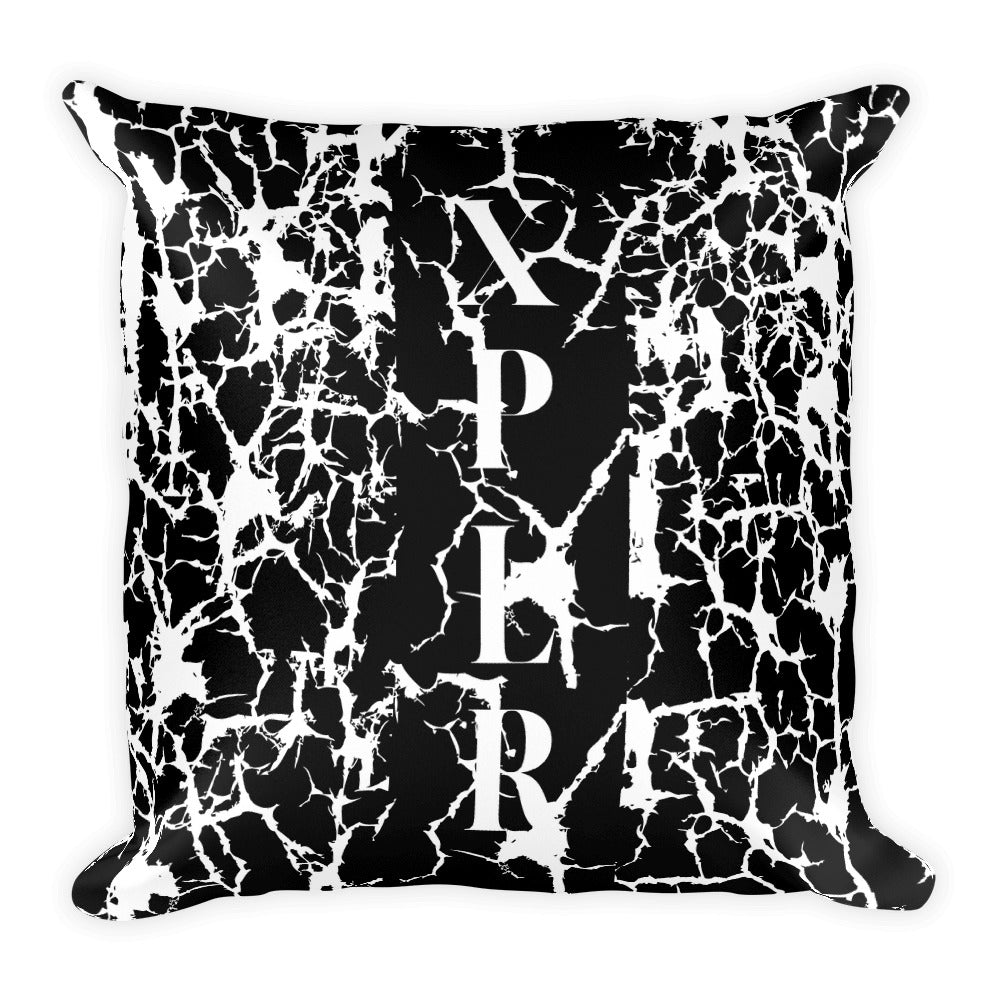 XPLR Pillow - Design For Dinner