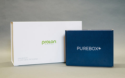 The PureBox Experience: Base