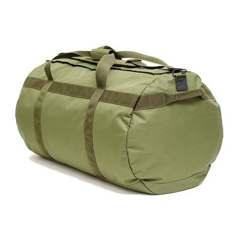 Classic (Smell-Proof) Duffel Bag