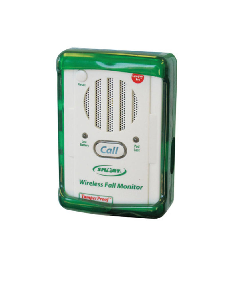 Floor Mat with Carer Pager - have no alarm noise in the room with the patient