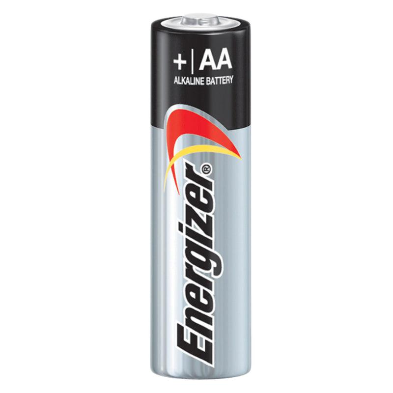 AA Batteries x 3