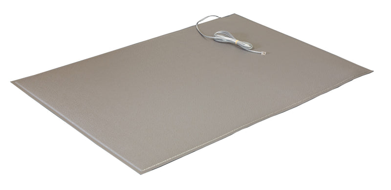 Recordable Voice Alarm With Floor Mat