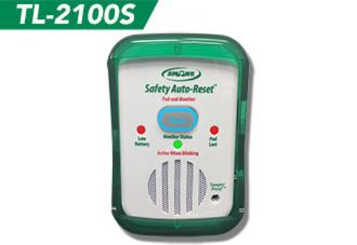 Nursing Home Grade Bed Alarm - ALARM ONLY (sensor pads sold separately)