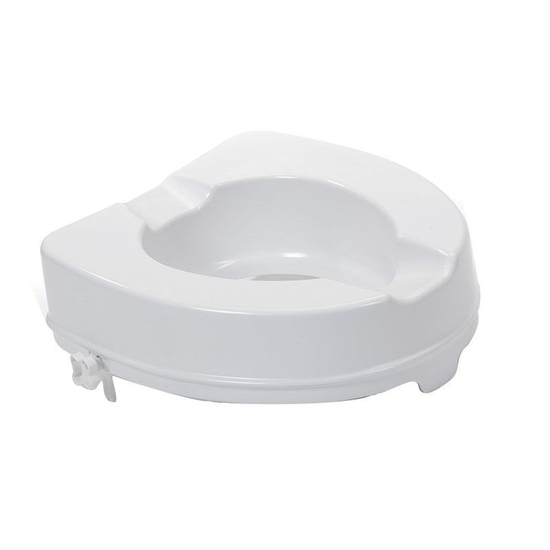 Toilet Booster without Lid